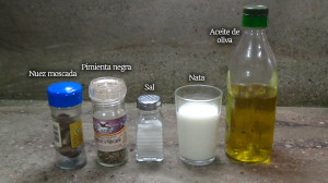 Ingredientes boletus 2