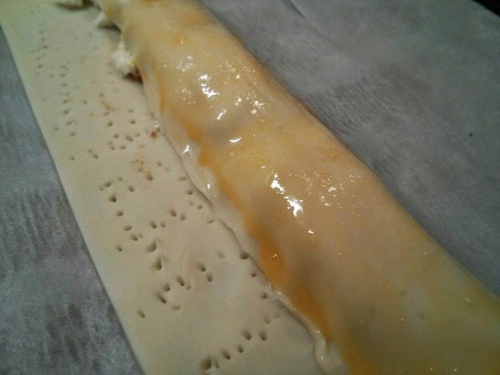 Saladitos de foie y mascarpone